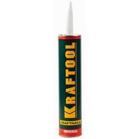Клей монтажный KRAFTOOL KraftNails Premium KN-601, универсальный, для наружных и внутренних работ,