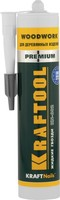 Клей монтажный KRAFTOOL KraftNails Premium KN-602, для деревянных полов и настилов, 310мл