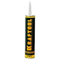 Клей монтажный KRAFTOOL KraftNails Premium KN-901, сверхсильный универсальный, 310мл