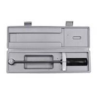 """Ключ динамометрический НИЗ (1/2"""") шкальный, в пластиковом кейсе, 20-140 Нм"""