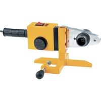 Аппарат для сварки пластиковых труб DWP-1500, 1500Вт, 260-300 град. компл насадок,20-63 мм DENZEL