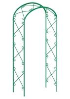 Арка садовая декоративная для вьющихся растений, 227 х 128 см PALISAD