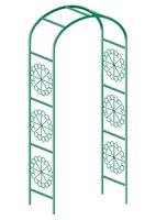 Арка садовая декоративная для вьющихся растений, 228 х 130 см PALISAD