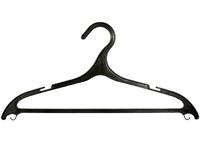 Вешалка пластиковая для легкой одежды размер 46-48, 410 мм, ТМ Elfe Россия