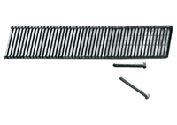 Гвозди MATRIX MASTER, 14 мм, для мебельного степлера, со шляпкой, тип 300, 1000 шт.
