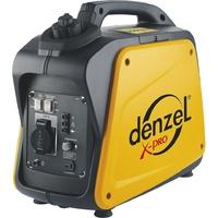 Генератор инверторный GT-1300i, X-Pro 1,3 кВт, 220В, бак 3 л, ручной стартDENZEL