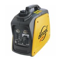 Генератор инверторный GT-950i, X-Pro 0,9 кВт, 220В, бак 2,1 л, ручной стартDENZEL