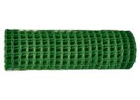 Заборная решетка в рулоне 2х25 м ячейка 22х22 мм Россия