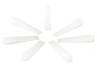 Клинья, 30х6х5 мм, для кладки плитки, 200 шт. SPARTA