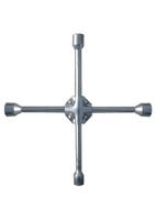 Ключ-крест баллонный MATRIX PROFESSIONAL, усиленный