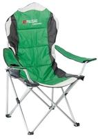 Кресло складное с подлокотниками и подстаканником 60/60/110/92PALISAD Camping
