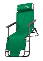 Кресло-шезлонг двухпозиционное 156*60*82cmPALISAD Camping
