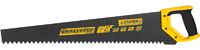 "Ножовка STAYER ""MASTER"" по пенобетону, закаленный зуб, 1 TPI, 700мм"