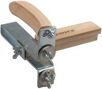 """Резак STAYER """"PROFI"""" дисковый по гипсокартону с дополнительной рукояткой 3-120мм"""