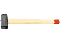 Кувалда, кованая головка, деревянная рукоятка (Павлово) Россия