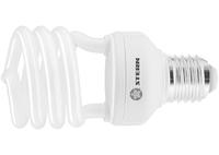 Лампа компактная люминесцентная, полуспиральная Stern