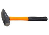 Молоток слесарный SPARTA, фибергласовая обрезиненная рукоятка