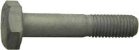 Болт высокопрочный с шестигранной головкой DIN 6914