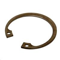 Кольцо стопорное внутреннее для отверстия DIN 472