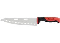 """Нож поварской """"SILVER TEFLON"""" large, 200 мм, тефлон. покрытие полотна, двухк. рук. MATRIX KITCHEN"""