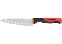 """Нож поварской """"SILVER TEFLON"""" medium, 120 мм, тефлон. покрытие полотна, двухк. рук. MATRIX KITCHEN"""
