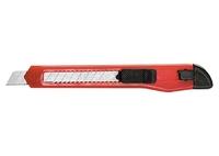 Нож, 9 мм, выдвижное лезвие MATRIX
