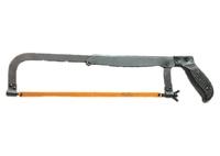 Ножовка по металлу, 200-300 мм, металлическая ручка SPARTA