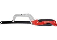 Ножовка по металлу, 250 мм, обрезиненная рукоятка MATRIX