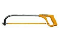 Ножовка по металлу, 250-300 мм, металлическая ручка SPARTA