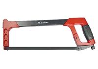 Ножовка по металлу, 300 мм, биметаллическое полотно, двухкомпонентная ручка MATRIX