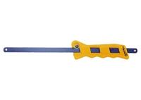 Ножовка по металлу, 300 мм, пластмассовая ручка SPARTA