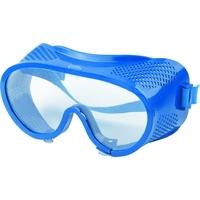 Очки защитные закрытого типа с прямой вентиляцией, поликарбонат СИБРТЕХ/Россия