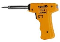 Паяльник-пистолет с регулировкой мощности SPARTA