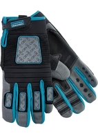 Перчатки универсальные комбинированные DELUXE GROSS