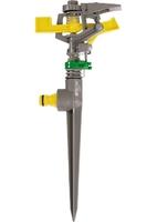 Разбрызгиватель импульсный (пластиковый) со штырём PALISAD LUXE