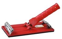 Терка STAYER для шлифования с держателем под телескопическую ручку