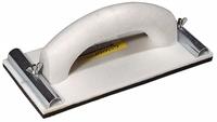 Терка STAYER для шлифования с металлическим фиксатором