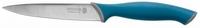 """Нож LEGIONER """"ITALICA"""" универсальный, эргономичная рукоятка, лезвие из нержавеющей стали, 125мм"""