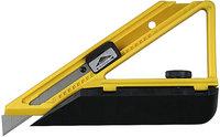 """Нож STAYER """"MASTER"""" для подрезания обоев в углах, 18мм"""
