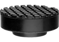 Резиновая опора для подкатного домкрата MATRIX (для 510084, 510085, 51020, 51028, 51131, 51132)