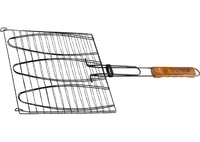 Решетка гриль для рыбы 280х280мм антиприг.PALISAD Camping
