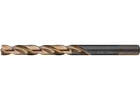 Сверло спиральное по металлу Р9М3, многогранная заточка, БАРС