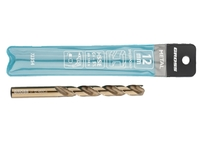 Сверло спиральное по металлу, HSS-Co GROSS