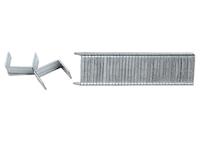 Скобы MATRIX MASTER для мебельного степлера, закаленные, тип 140