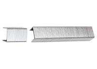 Скобы SPARTA для мебельного степлера, тип 53