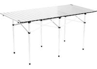 Стол складной алюминиевый, 1400x700x700 ммPALISAD Camping