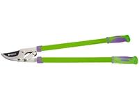 Сучкорез, 750 мм, прямой рез, рычажный механизм, двухкомпонентные рукоятки PALISAD