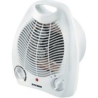 Тепловентилятор электр. спиральный BH-2000, 3 реж.,вентилятор, нагрев 1000/2000 Вт STERN