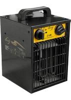 Тепловой вентилятор электрический FHD DENZEL