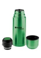 Термос классический с клапаном, 500 мл (зеленый) PALISAD Camping